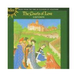 Musik: The Courts Of Love  von Stevie Wishart, Sinfonye