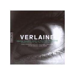 Musik: Verlaine: Poems+Melody  von Lapointe, Baril