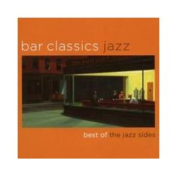 Musik: Bar Classics-Best of the Jazz Sides