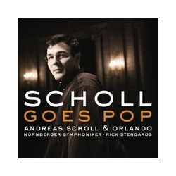 Musik: Andreas Scholl Goes Pop  von Andreas Scholl