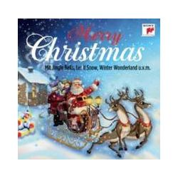 Musik: Merry Christmas