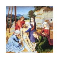 Musik: Missa Pange Lingua/Missa La Sol Fa Re Mi  von The Tallis Scholars, Peter Phillips