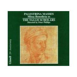 Musik: Missa Benedicta es/Missa Nasce la gioja mia  von The Tallis Scholars, Peter Phillips