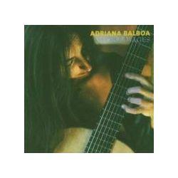 Musik: Hommages  von Adriana Balboa
