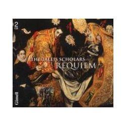 Musik: Requiem  von The Tallis Scholars, Peter Phillips