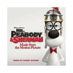 Musik: Mr.Peabody & Sherman/OST