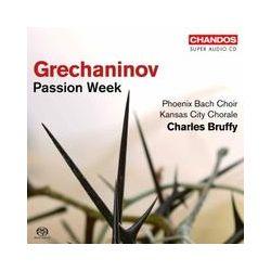 Musik: Passionswoche  von Charles Bruffy, Phoenix Bach Choir