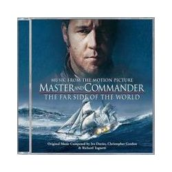 Musik: Master And Commander  von OST