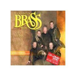 Musik: Amazing Brass  von Canadian Brass