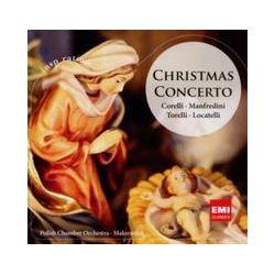 Musik: Christmas Concerto  von Maksymiuk, PLKO