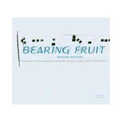 Musik: Bearing Fruit  von Wolfgang Muthspiel