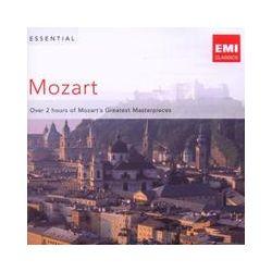 Musik: Essential Mozart
