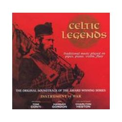 Musik: Imstrument of war  von Celtic Legends