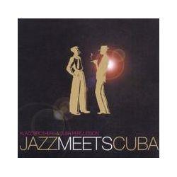 Musik: Jazz Meets Cuba  von Klazz Brothers & Cuba Percussion