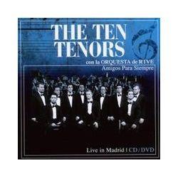 Musik: Amigos Para Siempre  von Ten Tenors Con La Orquesta De RTVE, Qrquesta de RTVE