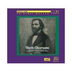 Musik: VERdi Chorsuses  von Chorus & Orchestra Of l'Accademia di Santa Cecilia