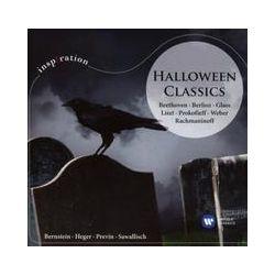 Musik: Halloween Classics (Inspiration)  von Previn, Charles Bernstein, Sawallisch