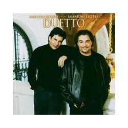 Musik: Duetto (International Version)  von Marcelo Alvarez, Salvatore Licitra
