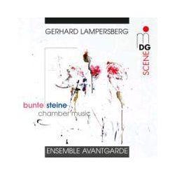 Musik: Bunte steine-Kammermusik  von Ensemble Avantgarde