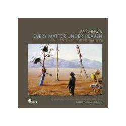 Musik: Every Matter Under Heaven  von Lee Johnson