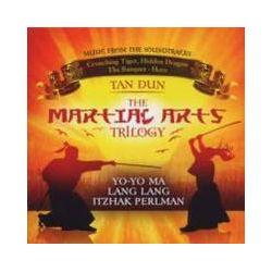 Musik: Martial Arts Trilogy/OST  von Itzhak Perlman, Lang Lang, Yo Yo Ma