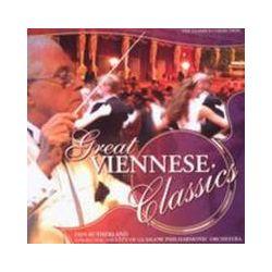Musik: Great Viennese Classics  von V, A Viennese