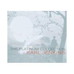 Musik: The Platinum Collection  von Karl Jenkins