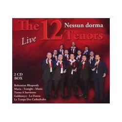 Musik: Nessun Dorma/Live  von 12 Tenors