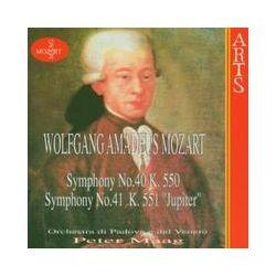 Musik: Sinfonien 40-41  von Padova E. Del Venento O., MAAG