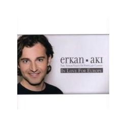 Musik: In Love For Europe  von Erkan Aki