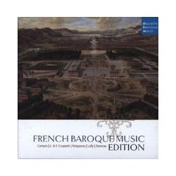 Musik: French Baroque Music Edition