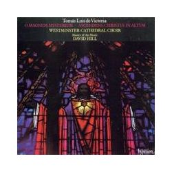 Musik: O Magnum Mysterium  von Westminster Cathedral Choir, David Hill