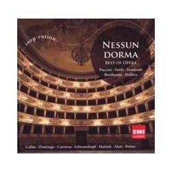 Musik: Nessun Dorma-Best Of Opera
