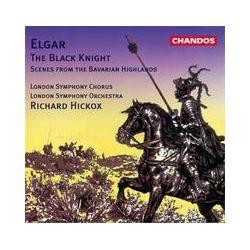 Musik: The Black Knight,op.25/+  von Richard Hickox, Lso & Chorus
