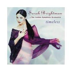 Musik: Timeless  von Sarah Brightman