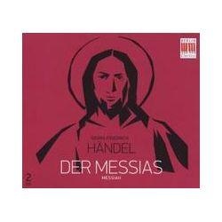 Musik: Der Messias  von Koch, Werner, Riess, Schreier, Adam, Rsb