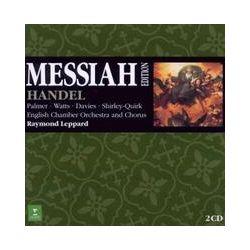 Musik: Messiah (GA)  von Palmer, Helen Watts, Raymond Leppard, ECO