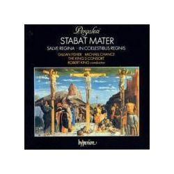 Musik: Stabat Mater/Salve Regina  von Robert King