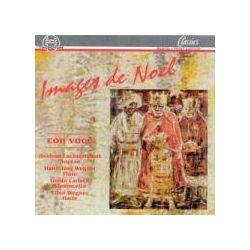 Musik: Images De Noel  von Ensemble Con Voce