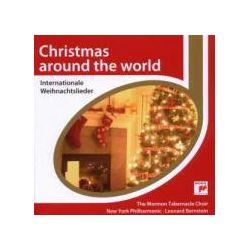 Musik: Esprit/Christmas Around The World  von Leonard Bernstein, Mormon Tabernacle Choir