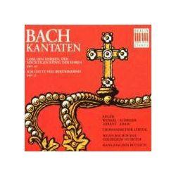 Musik: Kantaten BWV 137,21  von Auger, Schreier, Rotzsch, NBCM