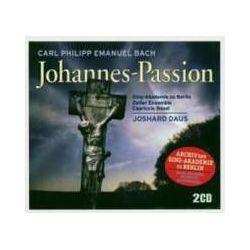 Musik: Johannes-Passion  von Scholl, Daus, Petersamer, Kupfer