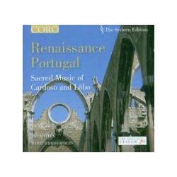 Musik: Renaissance Portugal-Sacred Music  von Harry Christophers, The Sixteen