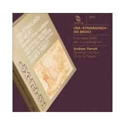 Musik: La Pellegrina  von Parrott, Kirkby, Rogers, Taverner