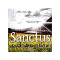 Musik: Sanctus