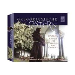 Musik: Gregorianische Ostern