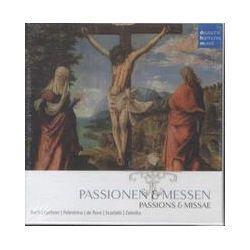 Musik: Passionen & Messen