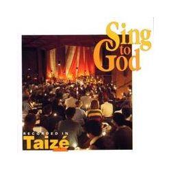 Musik: Taize: Sing To God