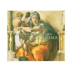 Musik: The Tallis Scholars sing Palestrina  von The Tallis Scholars, Peter Phillips