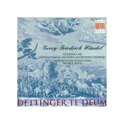 Musik: Dettinger Te Deum  von Leib, Koch, Rsob
